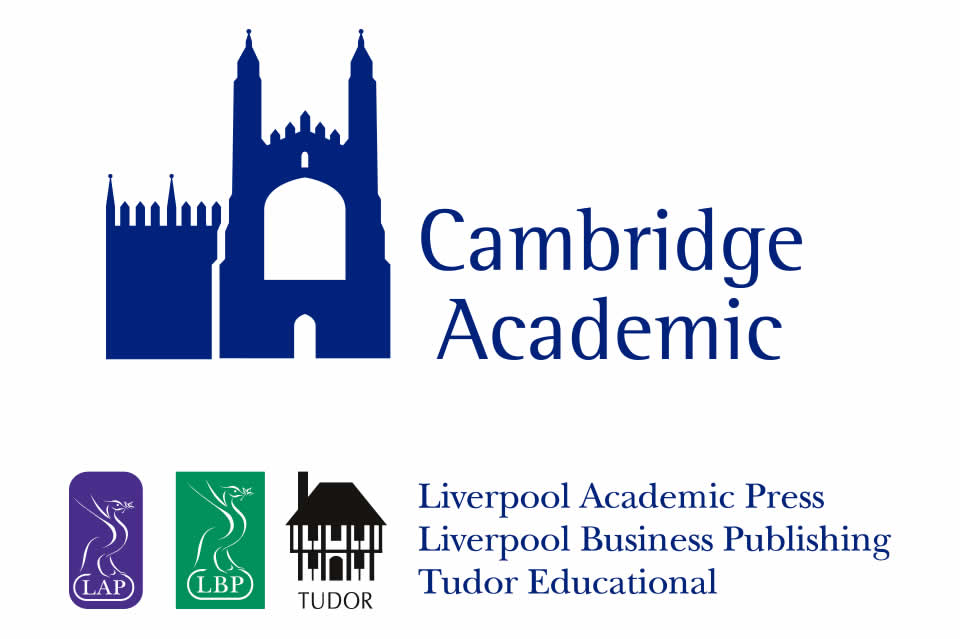 Cambridge Academic Logo